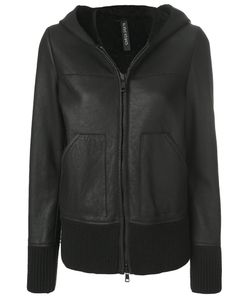 Giorgio Brato | Куртка Из Овечьей Шерсти На Молнии