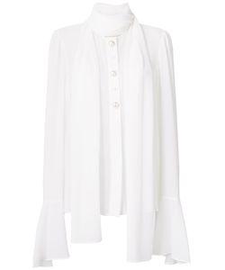 STEFANO DE LELLIS | Lace Detail Shirt Women