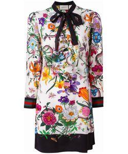 Gucci | Платье С Принтом