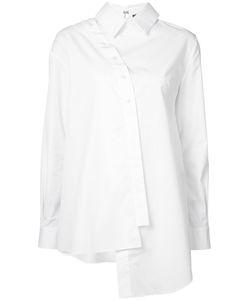 Les Animaux   Асимметричная Рубашка