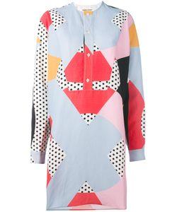 Henrik Vibskov | Printed Dress Size Small