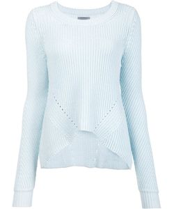 Maiyet | Crew Neck Jumper Small Cotton