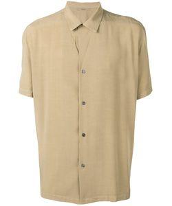 Nuur | Plain Shirt Size 48
