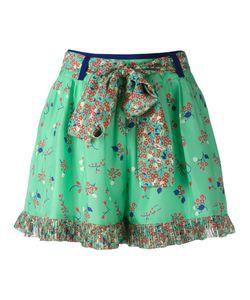 Manoush | Print Shorts Size 40