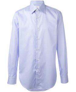Brioni | Однотонная Рубашка