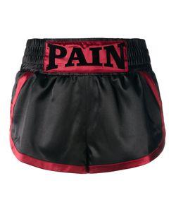 MISBHV | Boxing Shorts Medium Polyester/Spandex/Elastane/Acetate