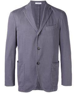 Boglioli | Three Button Blazer 50