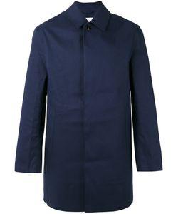 MACKINTOSH | Classic Short Raincoat Size 46
