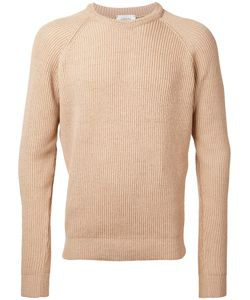 LEMAIRE | Ribbed Trim Jumper Size Medium