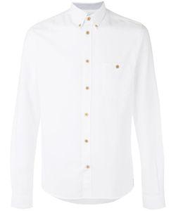 CUISSE DE GRENOUILLE | Patch Pocket Shirt Xl Cotton