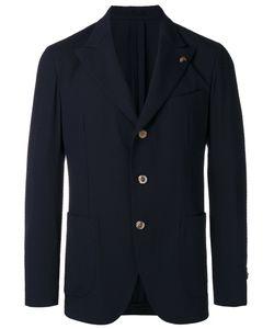 GABRIELE PASINI | Three Button Jacket