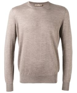 Cruciani   Crew Neck Sweater 48