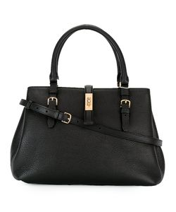 Bally | Double Handles Tote Leather