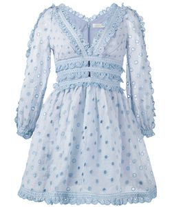 Zimmermann | Winsome Eyelet Dress