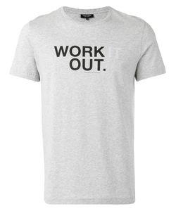 Ron Dorff | Work It Out T-Shirt Size Medium