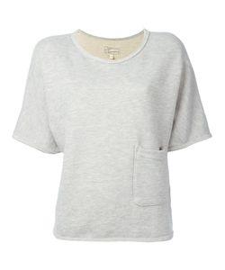 Current/Elliott | Shortsleeved Sweatshirt 1