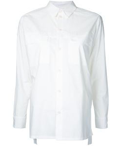 TOOGOOD   Cutaway Collar Shirt 2