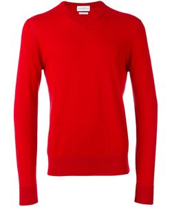 Ballantyne | V-Neck Jumper Size 54