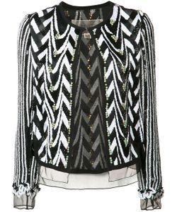 Giambattista Valli | Embellished Jacket