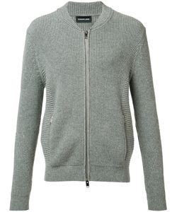 EXEMPLAIRE | Motorcycle Teddy Jumper Large Cashmere