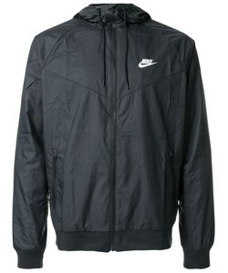 Nike | Hooded Windbreaker