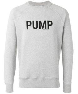 Ron Dorff | Pump Sweatshirt Size Medium
