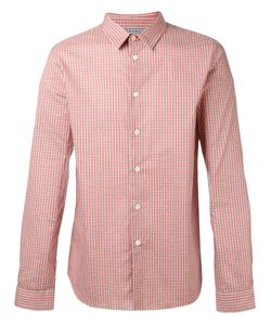 PS PAUL SMITH | Ps By Paul Smith Checked Shirt Size Xl