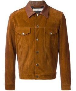 Golden Goose | Deluxe Brand Suede Classic Jacket Medium