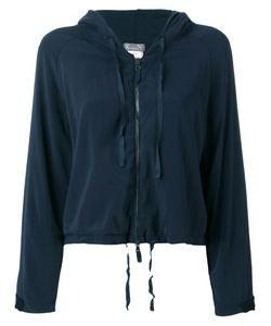Kristensen Du Nord | Cropped Hooded Jacket Size 1