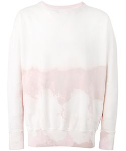 Faith Connexion | Tie Dye Sweatshirt Size Small