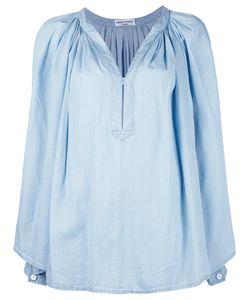 Sonia Rykiel | Pleated Blouse Size 40