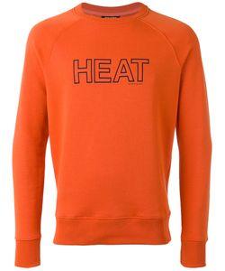 Ron Dorff | Heat Sweatshirt Size Xl