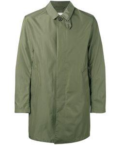 MACKINTOSH | Single Breasted Coat 40
