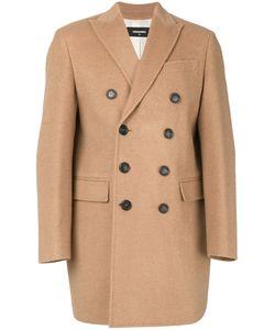 Dsquared2 | Двубортное Пальто