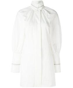 Ellery | Mini Shirt Dress 6 Polyester
