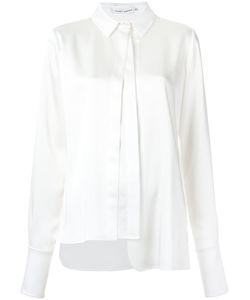 GLORIA COELHO   Asymmetric Shirt M
