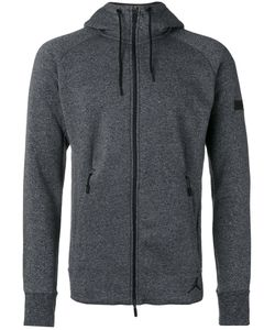 Nike | Jordan Icon Fleece Hoodie Medium Cotton/Polyester
