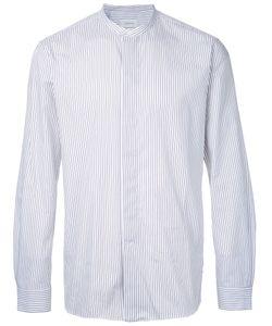 LEMAIRE   Рубашка В Тонкую Полоску