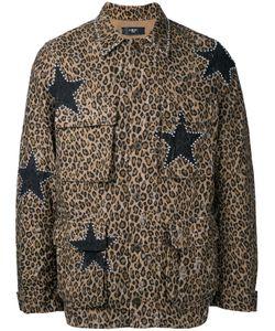 AMIRI | Легкая Куртка Со Звездами
