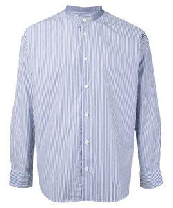 En Route | Striped Shirt 1 Cotton