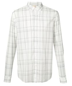 BALDWIN | Checked Shirt Size Small