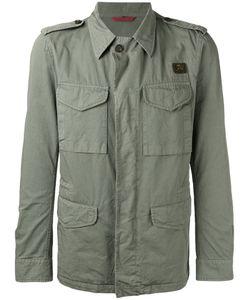 Fay   Field Jacket Size Xxl