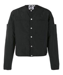 Telfar | Куртка Без Воротника