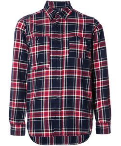 Engineered Garments | Plaid Shirt 1 Cotton