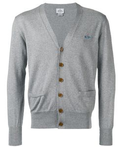Vivienne Westwood | Patch Pockets Cardigan Size Small