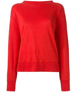 Isabel Marant Étoile | Klowi T-Shirt Small Linen/Flax