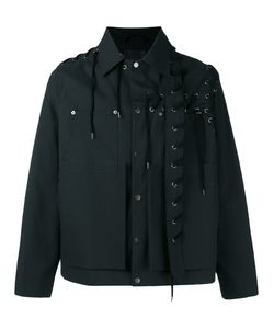 CRAIG GREEN | Laced Jacket Small Cotton