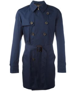 SEALUP | Belted Trench Coat 52 Cotton/Polyurethane/Cupro