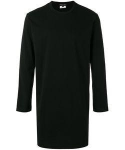COMME DES GARCONS HOMME PLUS | Comme Des Garçons Homme Plus Elongated Longsleeved T-Shirt Size Medium