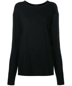 Bassike | Classic Knitted Top